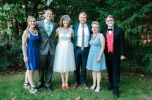 image Jerry Weltner's family